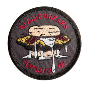 Reggie Dreams Patch