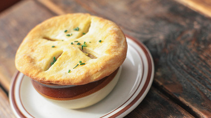 Chicken Pot Pie 7
